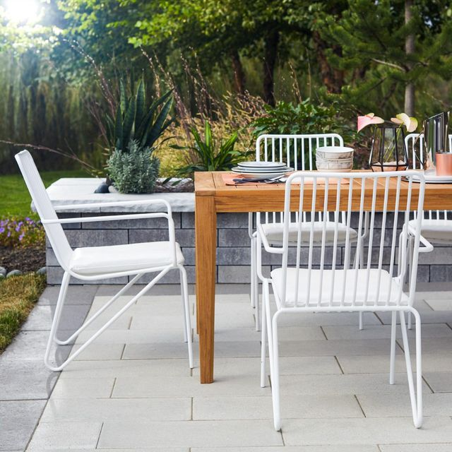 Strange How To Prep Your Deck For Outdoor Entertaining Gmtry Best Dining Table And Chair Ideas Images Gmtryco