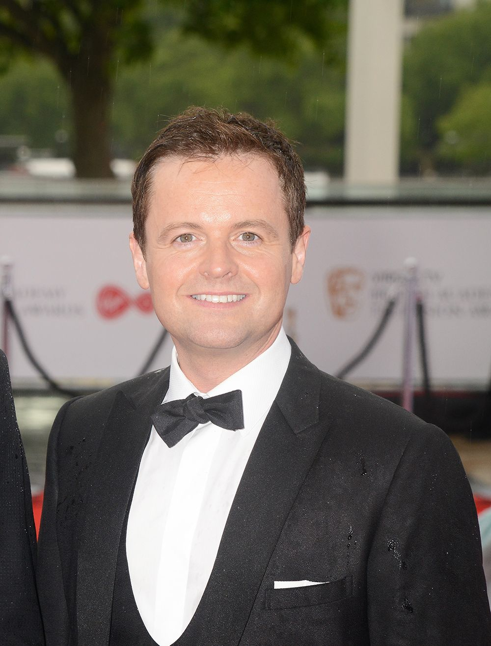 Https Uk Fashion A13526808 Tabria Majors Andrew Smith Classic Formal Shirt Cokelat S Declan Donnelly 1509446422