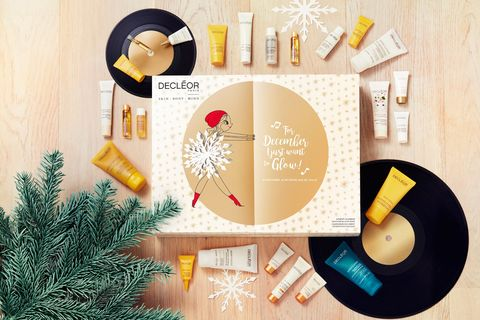 The Best Luxury Advent Calendars 2018 Beauty Advent