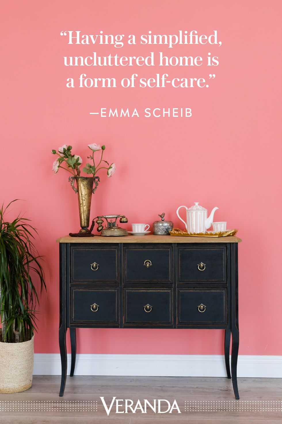 8 Best Decluttering Quotes – Quotes on Cleaning and Organizing