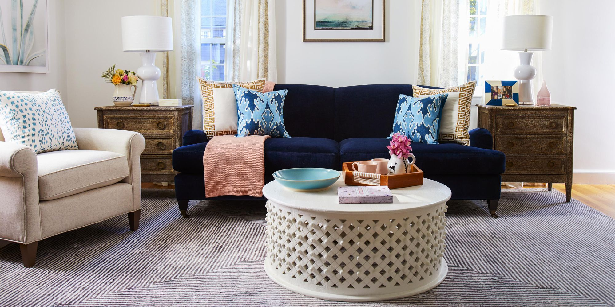 How to Declutter a Room - Decluttering Your House