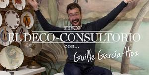 Deco Consultorios Guille García Hoz