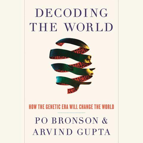 decoding the world, po bronson, arvind gupta