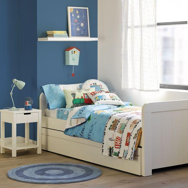 4a08780d1a13 Cómo acertar al decorar su nuevo cuarto-Elige todos los detalles ...