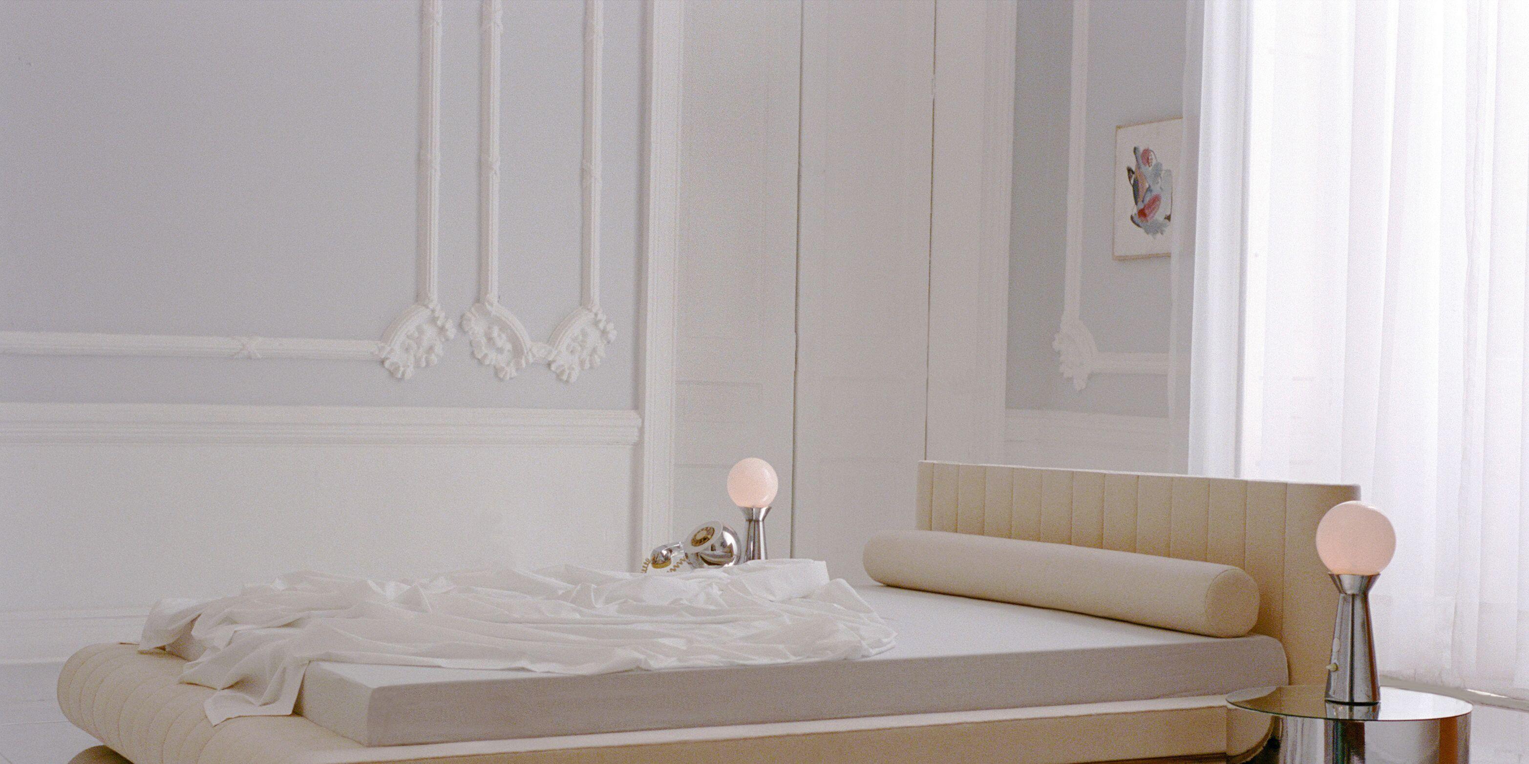 El dormitorio con la casa de VIDIVIXI que arrasa en Instagram