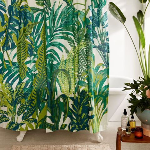 Las mejores ideas de decoración para un baño exótico vistas ...