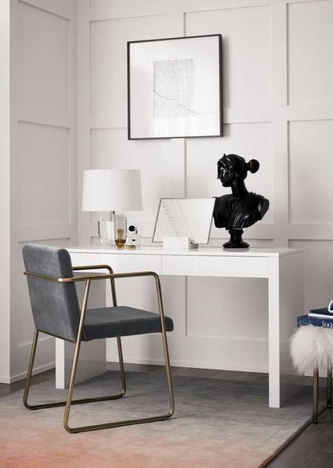 Los muebles que querrá todo amante de la historia del arte