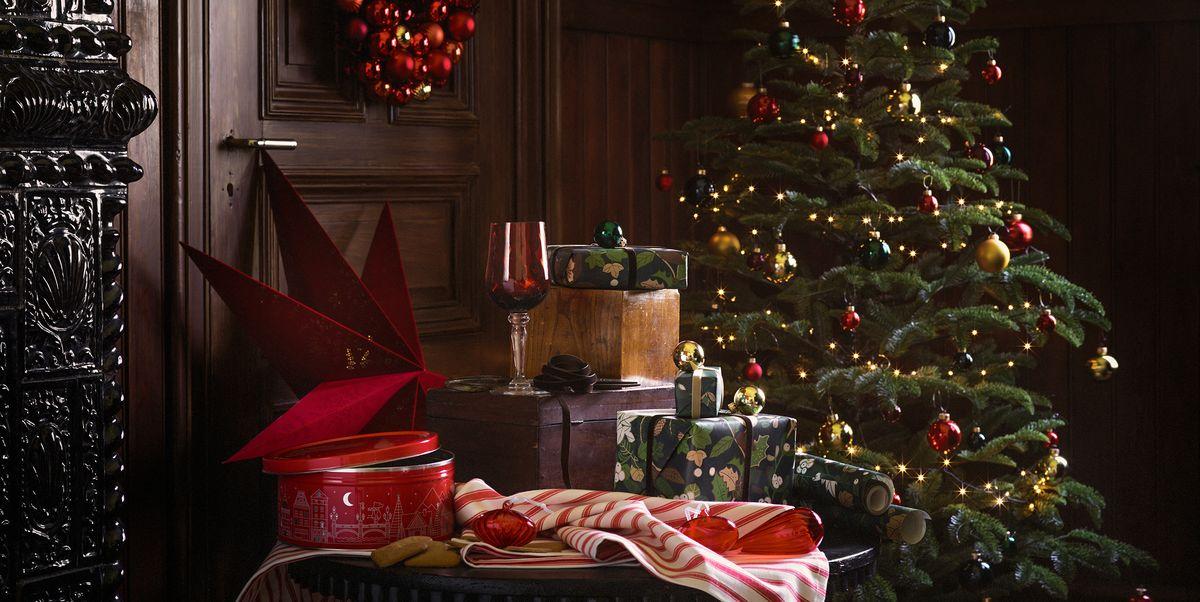 Papá Noel le ha dado like a la colección de Navidad de IKEA