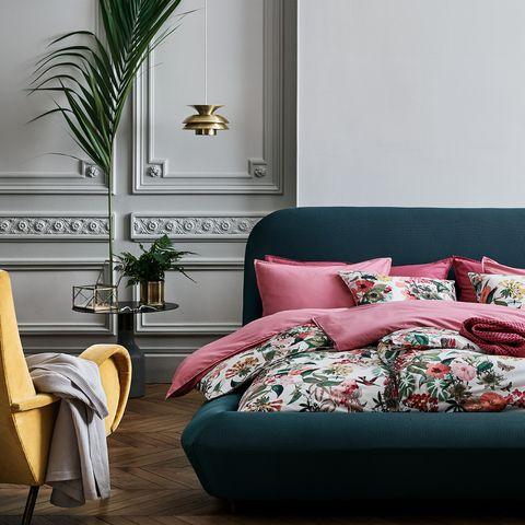 Viste tu casa con moda y decoración sostenible