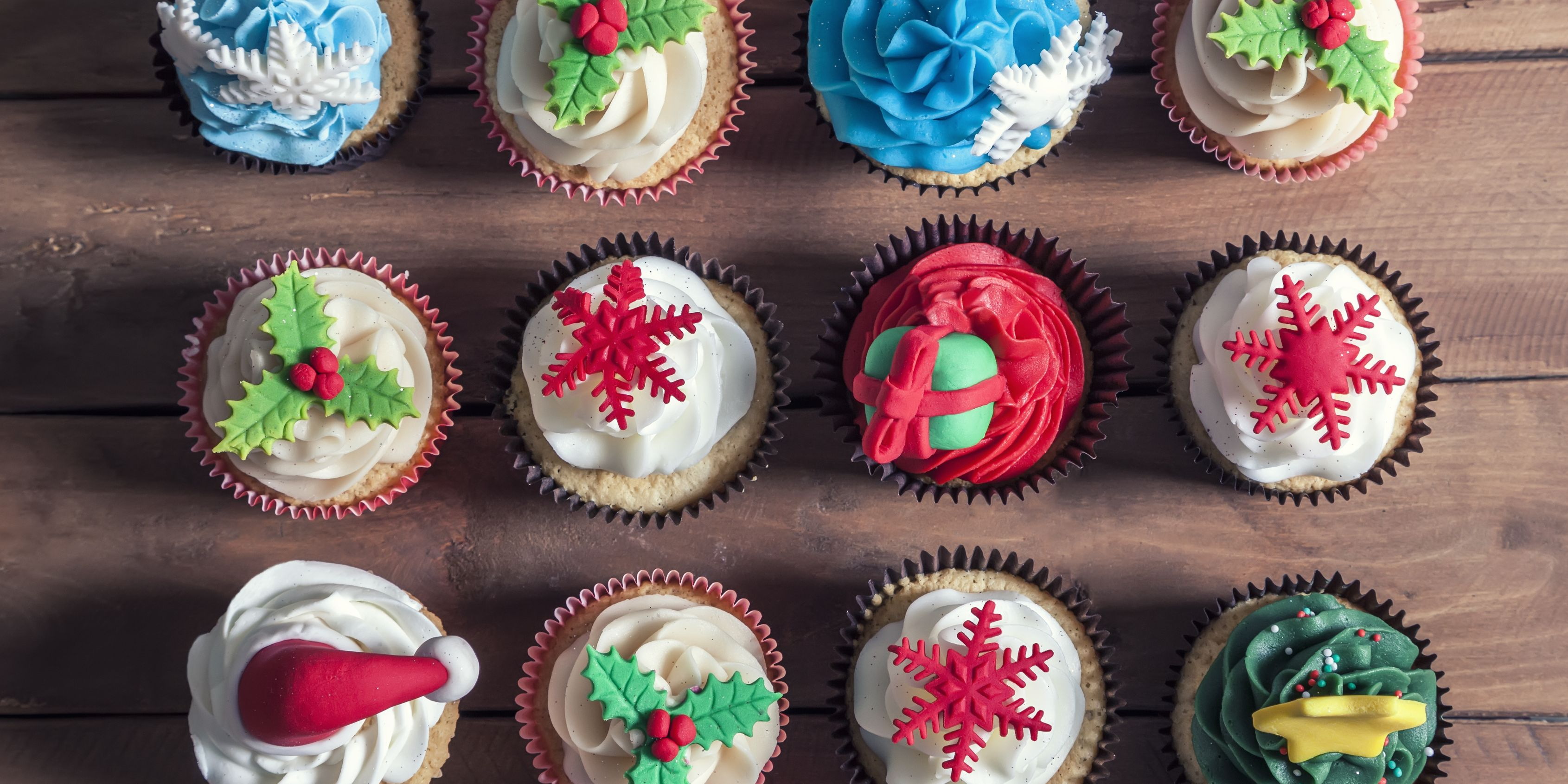 This Week We're Grateful for Chrissy Teigen's Dad and National Cupcake Day