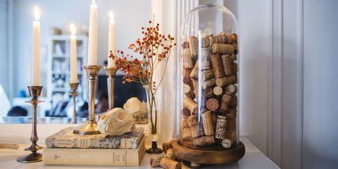 26 Wine Cork Crafts Fun Pretty Projects Using Recycled