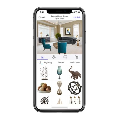 5 Best Interior Design Apps 5 - Home Design & Decorating Apps