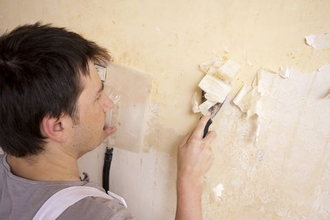 How To Remove Wallpaper Best Ways To Easily Remove Wallpaper