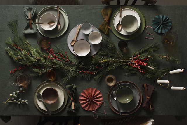 Le decorazioni di Natale 2020 di Ambra Poli