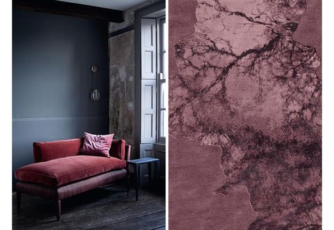 Luxury design: Decorex 2015