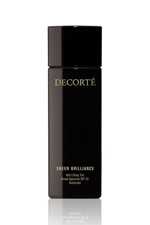 Decorté Sheer Brilliance Soft Lifting Tint