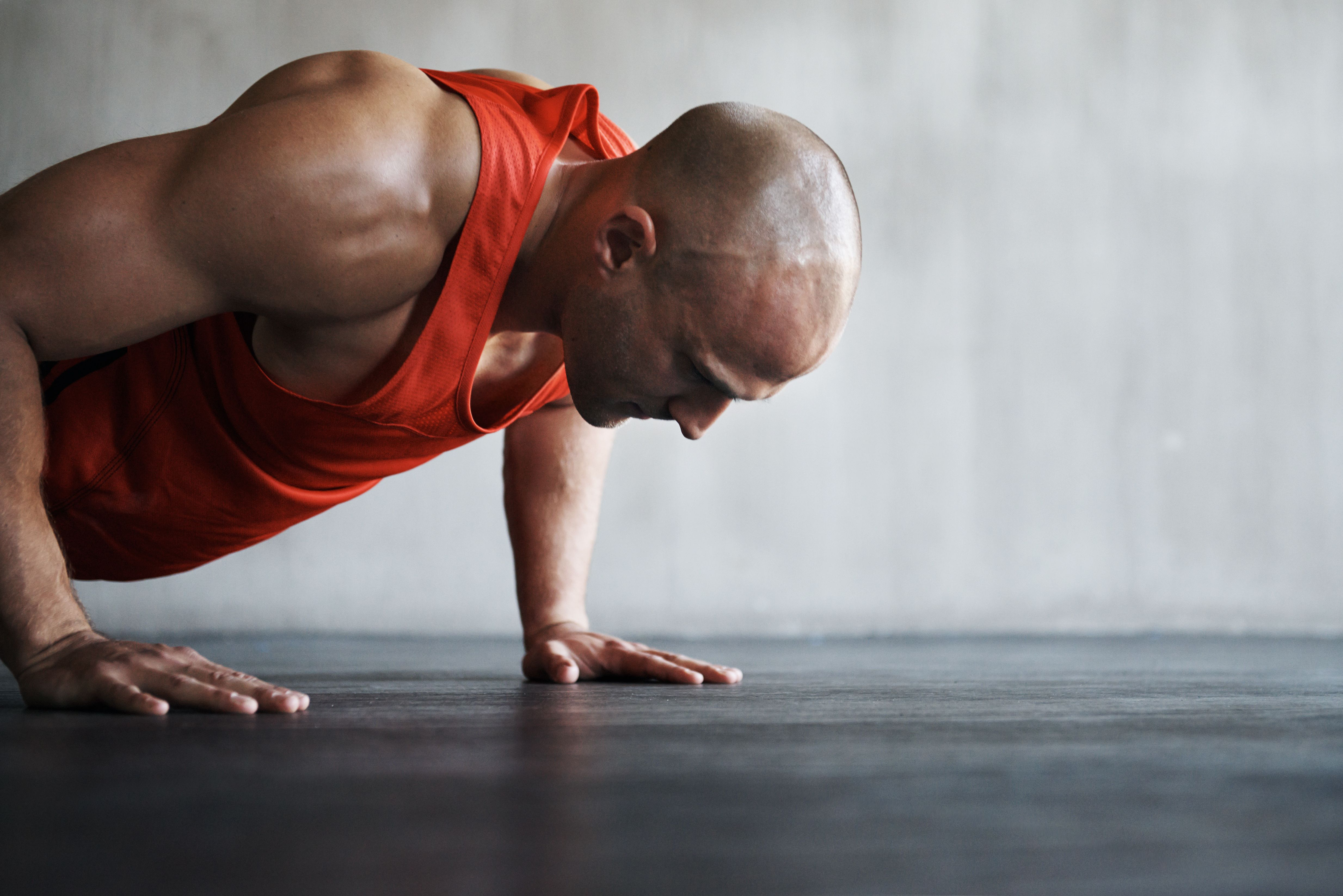 Bodyweight Exercises And Workouts That Build Serious Muscle