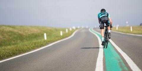 trainingen, korte rit, deel 2, guide