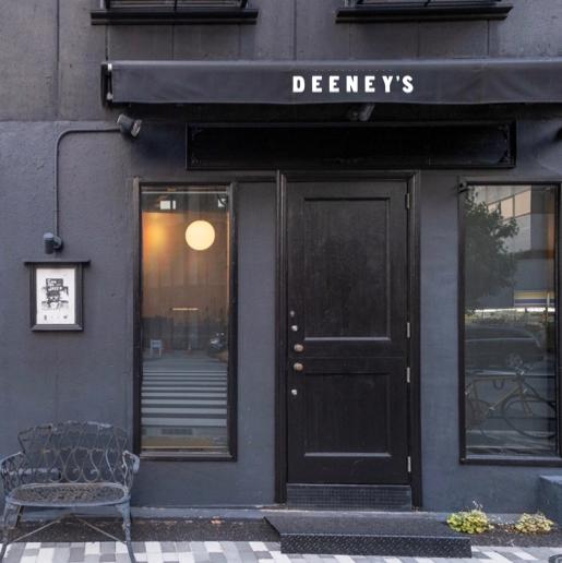 「ディーニーズ」が日本初の路面店をオープン