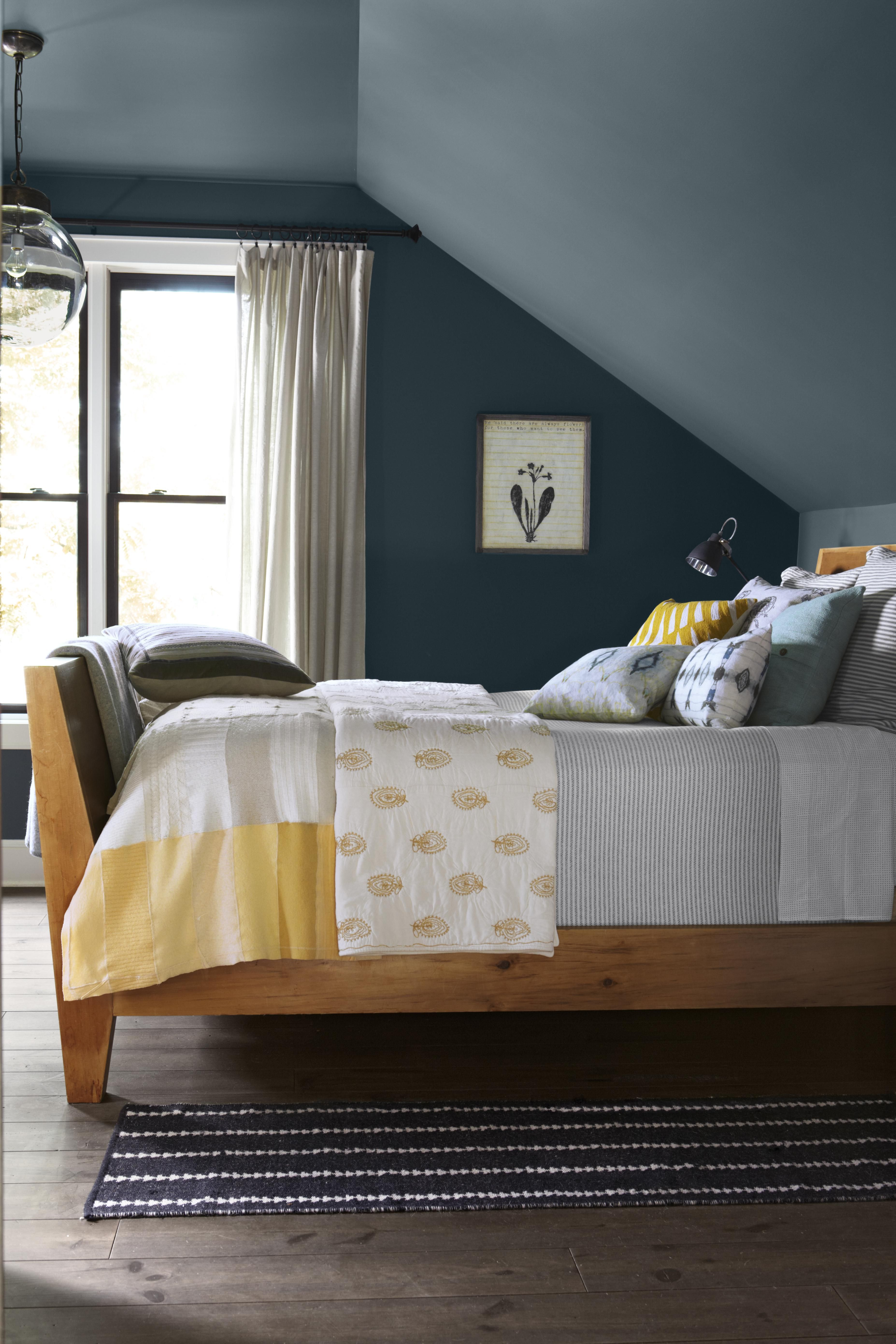 Bedroom Paint Color Ideas - Best Paint Colors for Bedrooms
