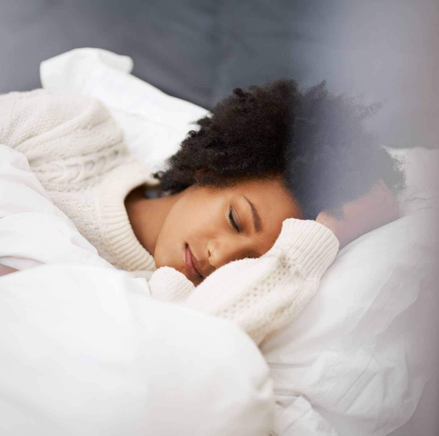 This Is How to Sleep Better, According to Experts