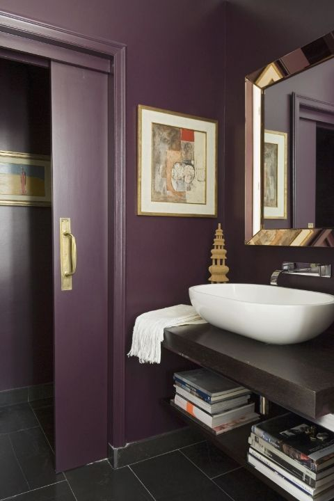 Purple Paint Ideas