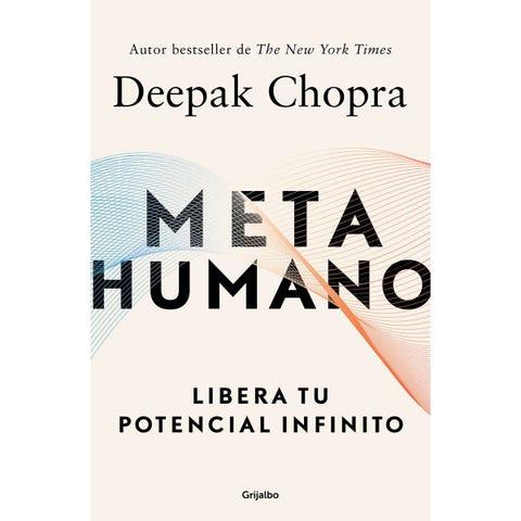 metahumano deepak chopra