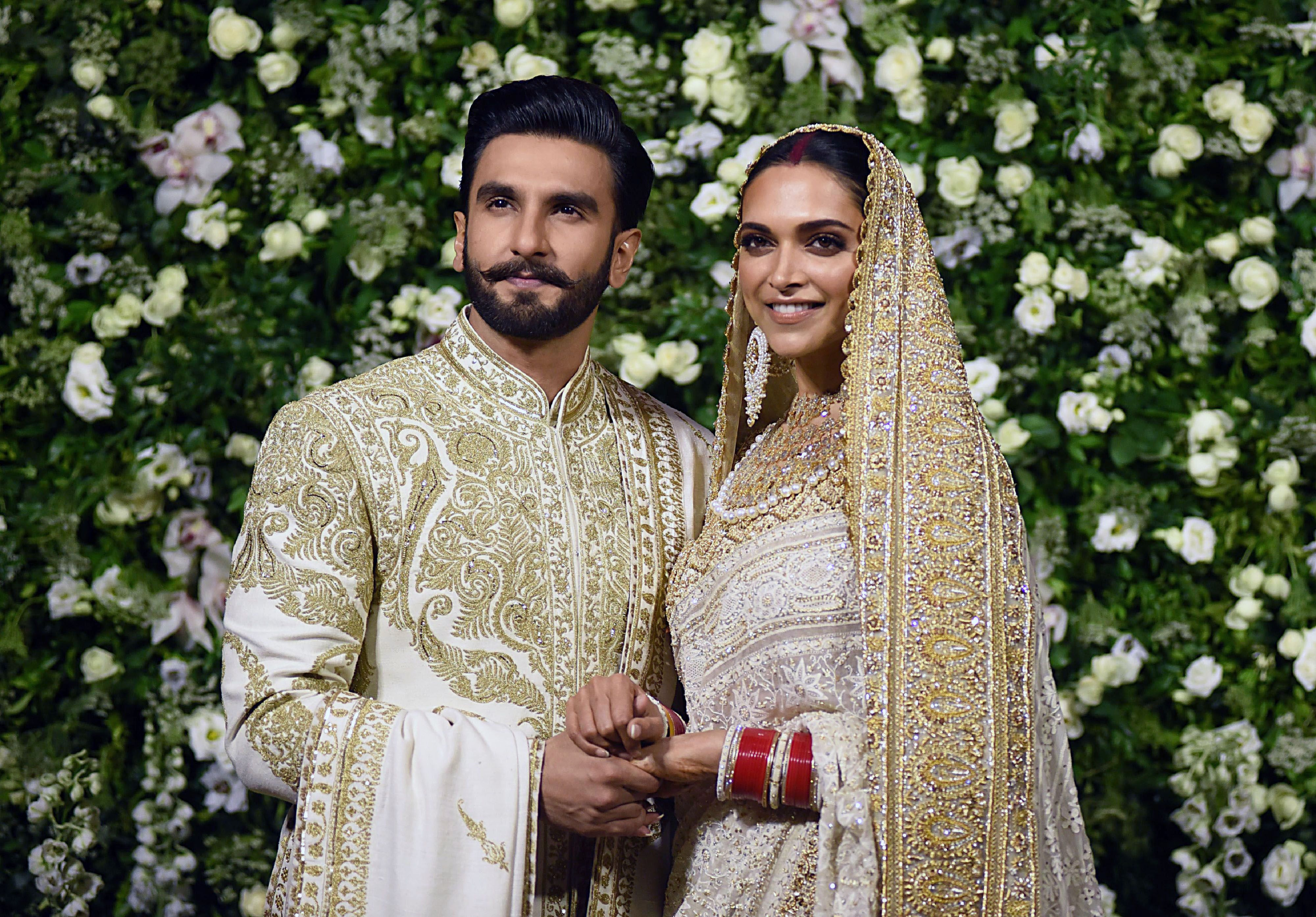 Deepika Padukone Explains Why She Waited Until Marriage to Live with Ranveer Singh