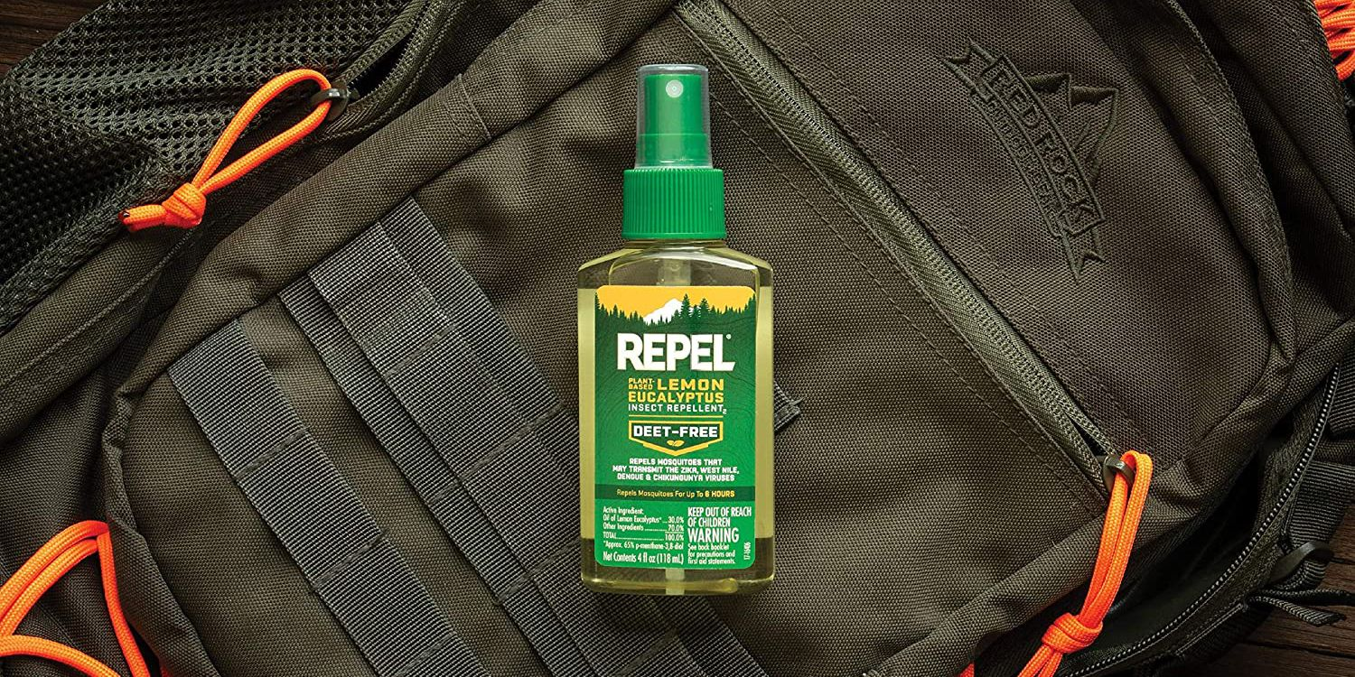 13 Best Natural Bug Repellents In 2020 Natural Mosquito Repellent