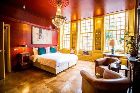 hotel beijers utrecht staycation nederland