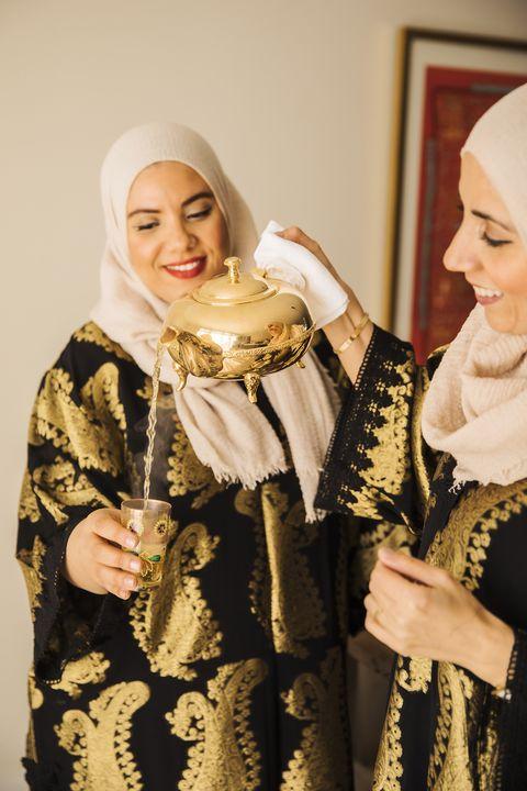 eten in de ramadan  healthy sisters