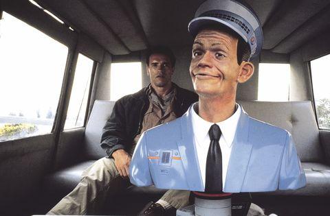taxi peliculas cine