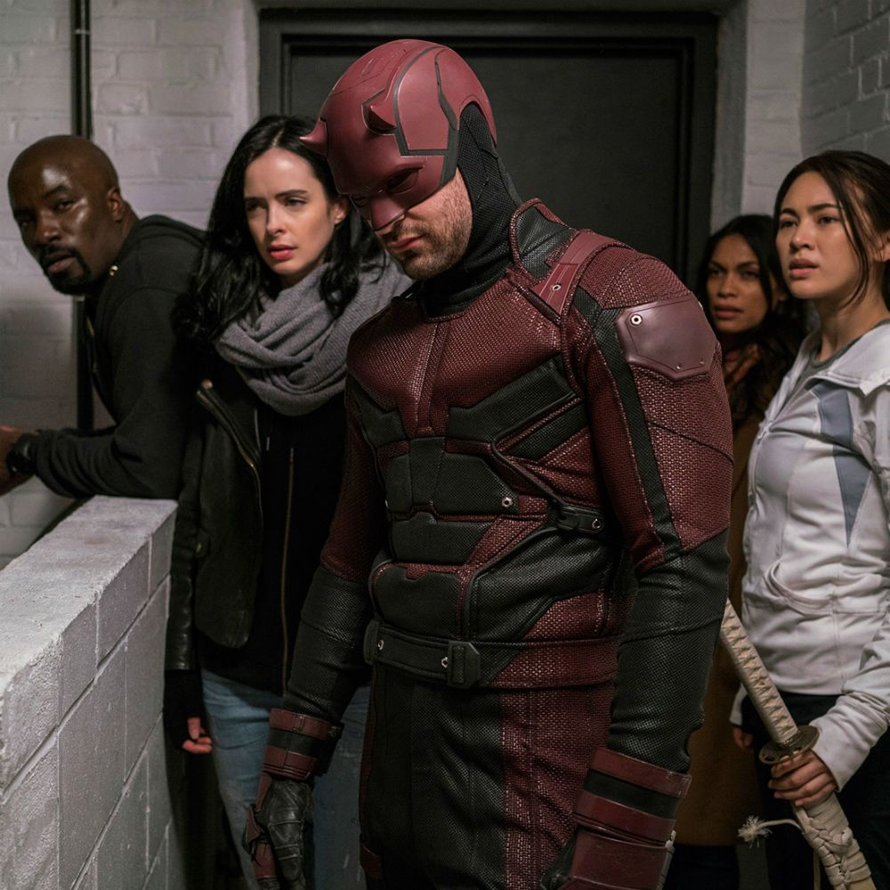 Marvel TV is getting a massive shake-up as long-time boss leaves