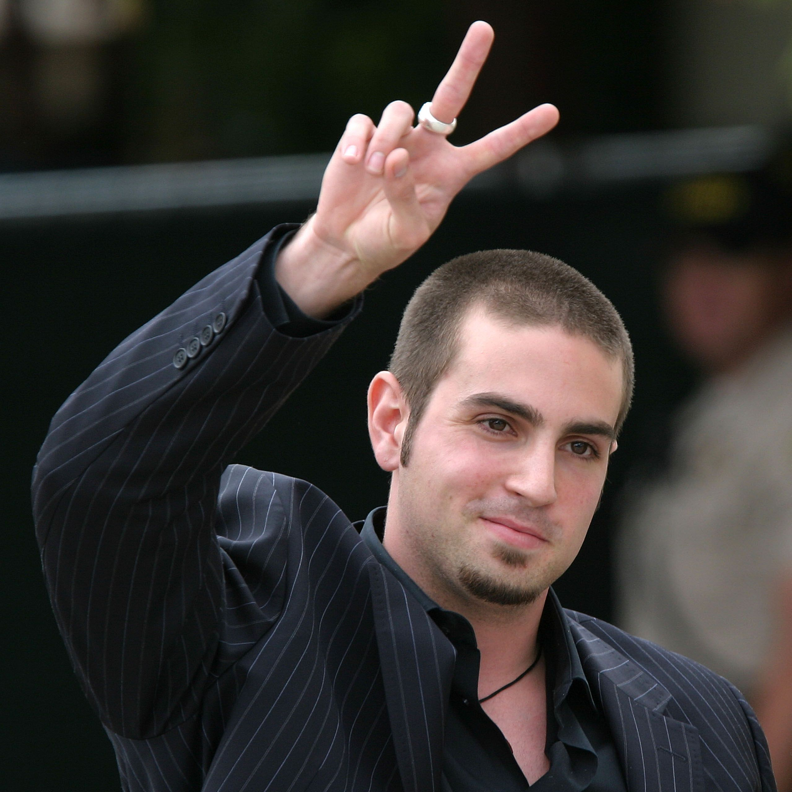 Wade Robson testified that Jackson hadn't touched him inappropriately.