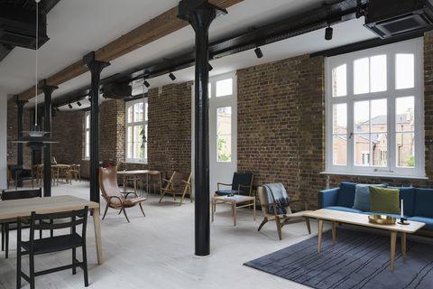 Definici n de loft historia de los lofts for Cocina industrial tipo loft