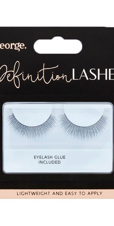 George Definition Lashes
