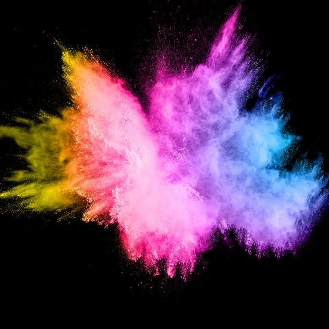 Aura Colors - What Each One Means And How To Find Yours