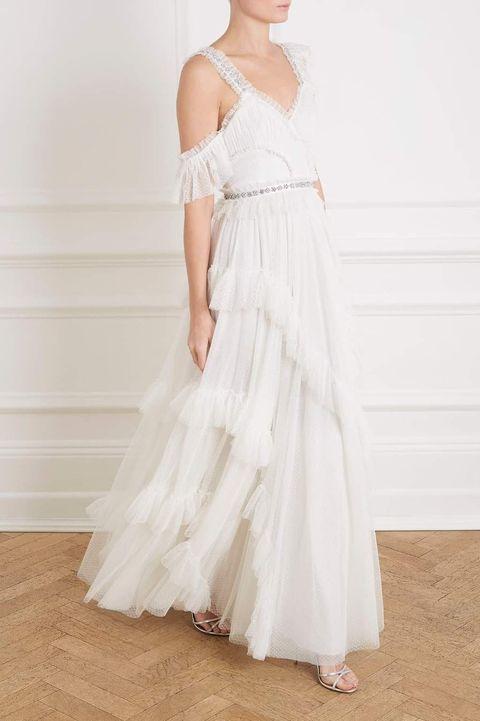 best high street wedding dresses