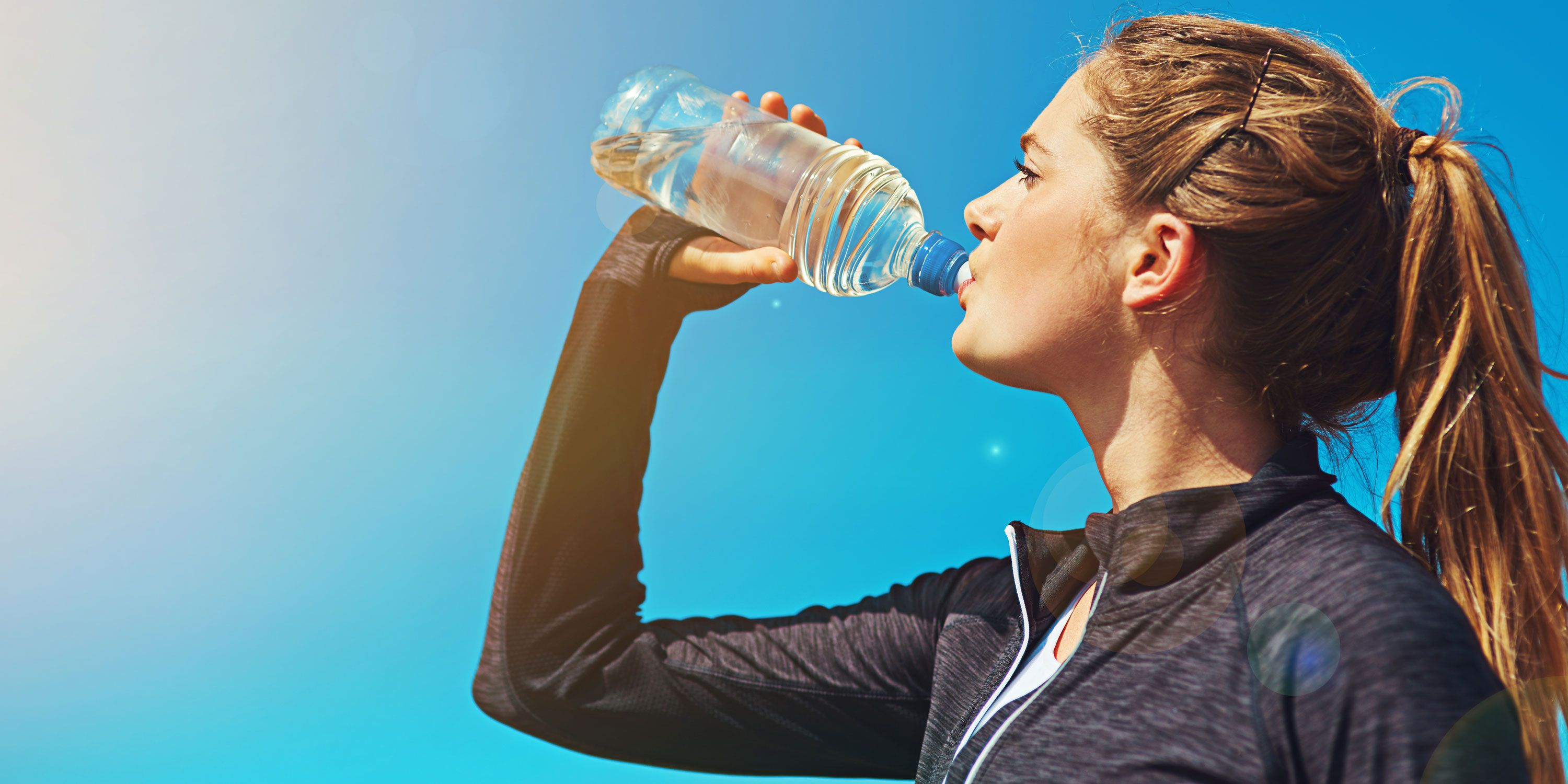 10 Sneaky Signs You're Dehydrated