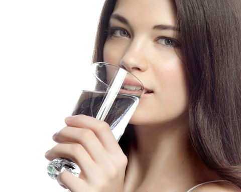 3 Signs You're Dehydrated