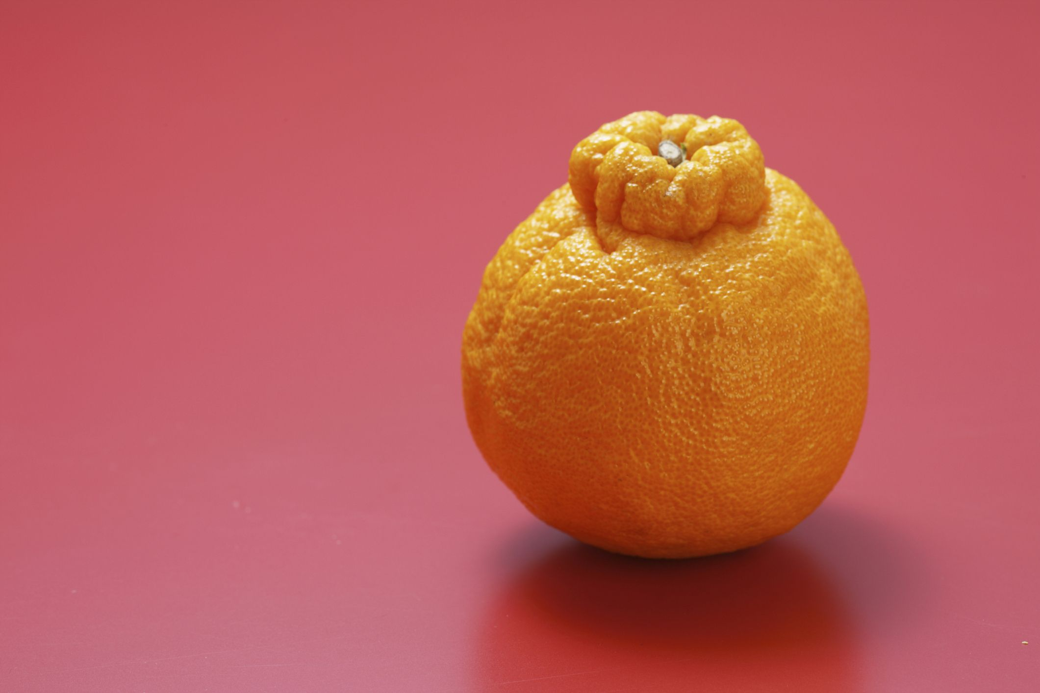 What The Heck Are Sumo Oranges And Why Are They Everywhere?