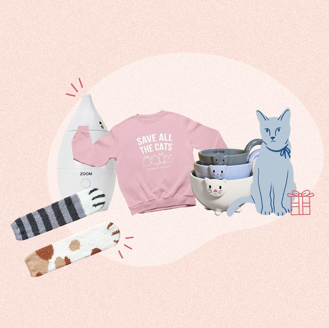 cat gift guide
