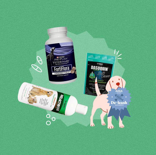 pet supplements