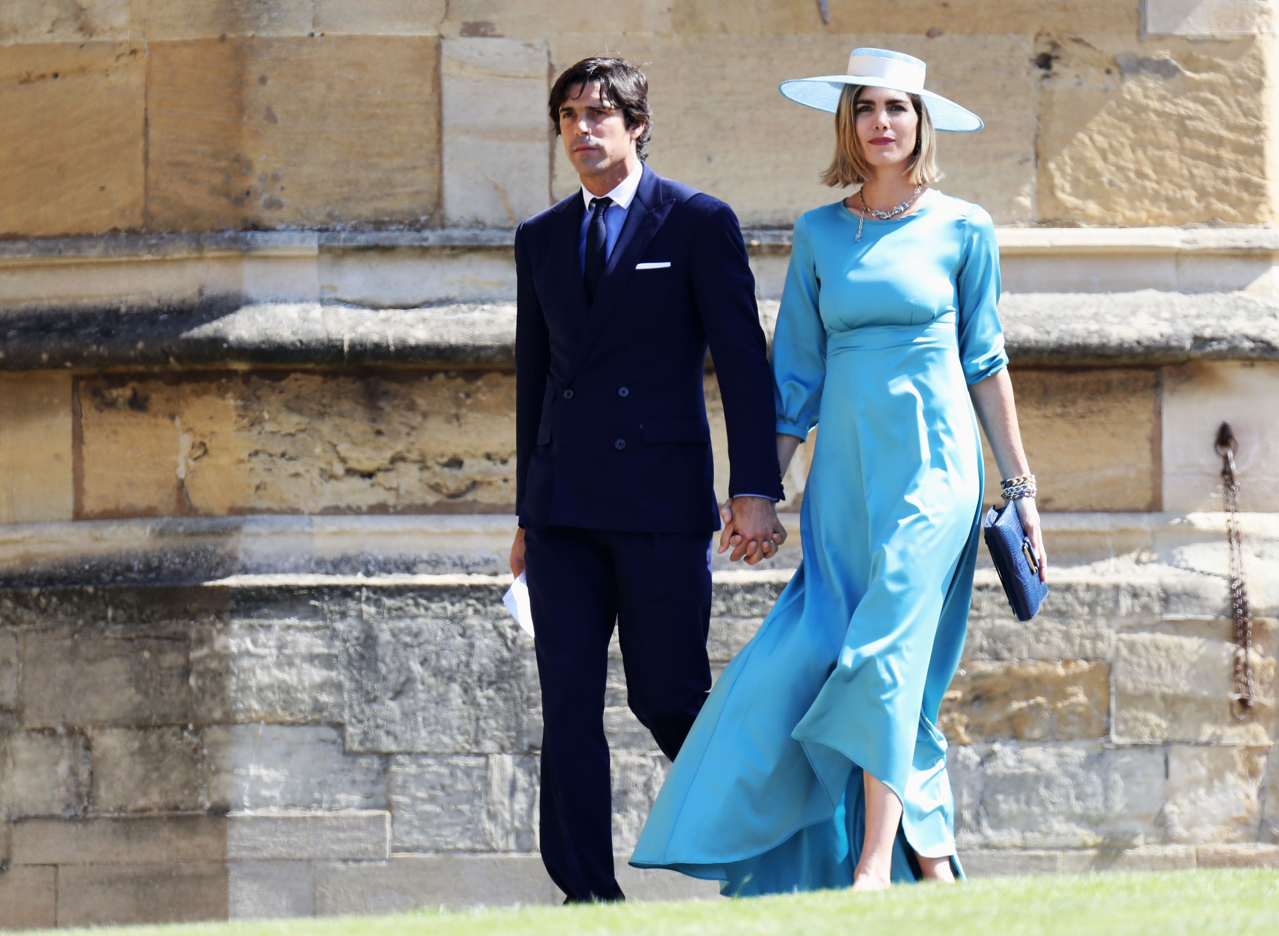 Royal Wedding Best Dressed List - Prince Harry and Meghan Markle ...