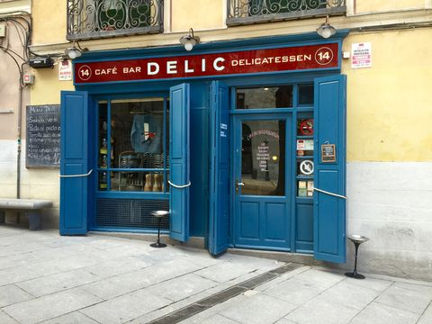 Café Delic