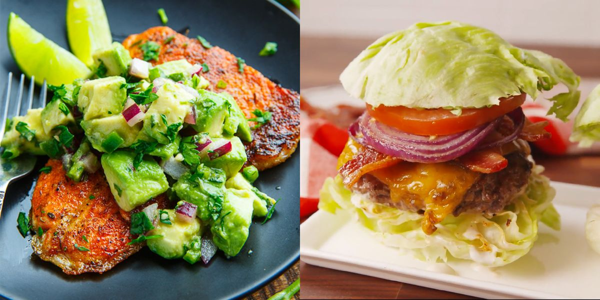 The best keto recipes for weight loss easy keto diet recipes forumfinder Images