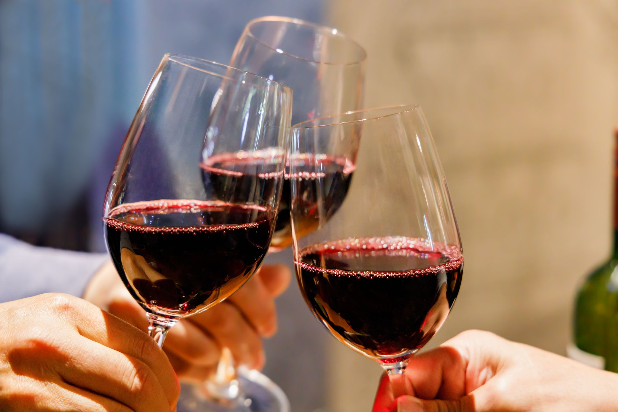 What Are Tannins In Red Wine?