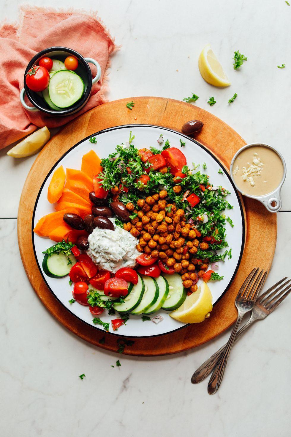 mediterranean diet breakfast recipes