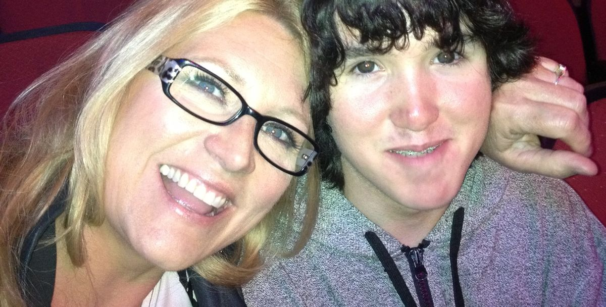 Radio Host Delilah On The Death Of Her Son One Heart At