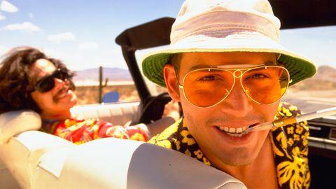 Eyewear, Sunglasses, Fun, Cool, Vacation, Yellow, Glasses, Summer, Smile, Happy,